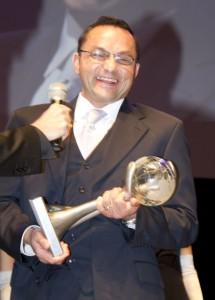 Dr. Alexander Niederwimmer