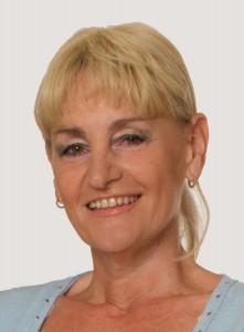 Ingrid Larese - Gründerin des Life Awards
