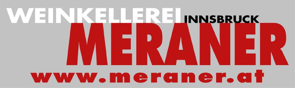Logo Meraner 2005